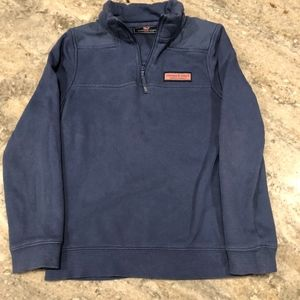 Vineyard Vines Blue Sweatshirt